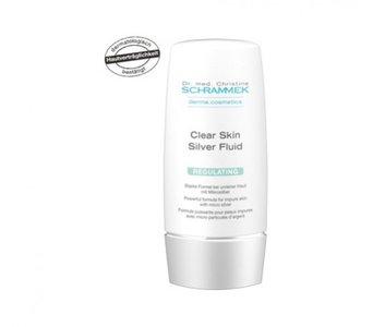 clear skin silver fluid 50ml