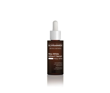 Mela white active C serum 30ml